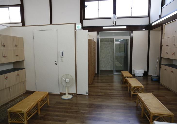 武蔵湯のサムネイル