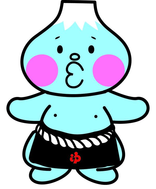 わんぱく相撲<江戸川大会〉
