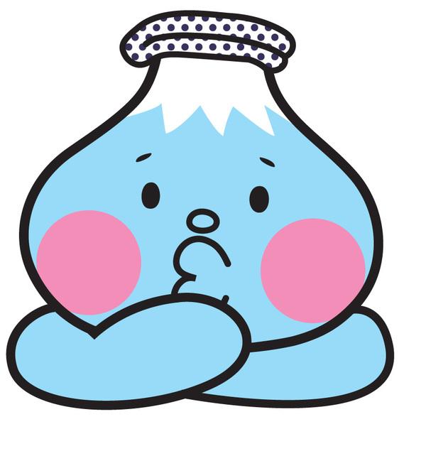 お湯の富士・日本橋三越本店に行きます!