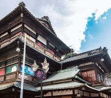 江戸時代の銭湯文化について 独特の文化を紹介!