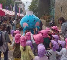 江戸川「食」文化の祭典